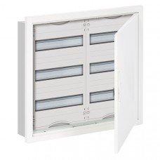 Шкаф распределительный встроенный 3Р IP31 (u32) ABB