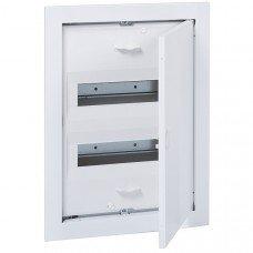 Шкаф распределительный UK520E 24(28) модулей, N+PE винтовые клемники ABB