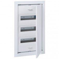 Шкаф распределительный UK530E 36(42) модулей, N+PE винтовые клемники ABB