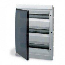 Щит распределительный UNIBOX IP-40 54-автомата встроенный ABB