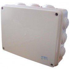 Коробка распределительная 255х200х80 IP55, АСКО