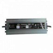Блок питания влагозащитный 12В 100Вт 8А IP67 BIOM