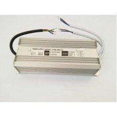 Блок питания влагозащитный 12В 120Вт 10А IP67 BIOM