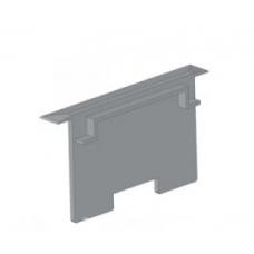 Заглушка для врезного профиля  ZPV-100, LSV-100 A BIOM