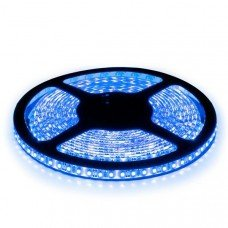 Светодиодная лента SMD 2835 синяя 9.6 Вт (120)  IP 33