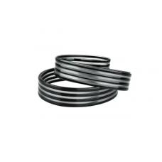 Декоративная лента  DS-R260-01-4B к светильнику DEL-R-20-18-4 DIY (4 черные полоски) Biom