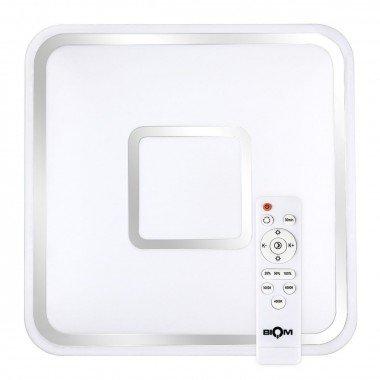 Светодиодный светильник Biom SMART SML-S02-70 3000-6000K 70Вт с д/у