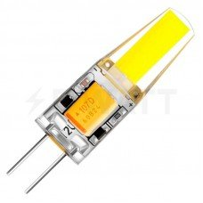 Свiтлодiодна лампа Biom G4 3.5W 1507 4500K AC220