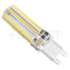 Светодиодная лампа Biom G9 5W 2800K AC220