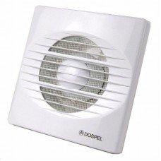 Вентилятор D=100mm  ZEFIR 100 S стандарт