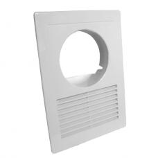 Вентиляционная решетка D/14 OW O100  DOSPEL