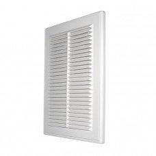 Вентиляционная решетка D/180x250 RW  DOSPEL