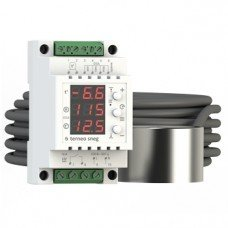 Терморегулятор Terneo  sneg с датчиком температуры