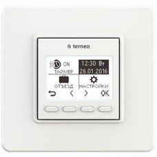 Терморегулятор Terneo pro.unic (белый)