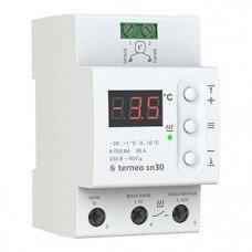 Терморегулятор terneo SN, 30А