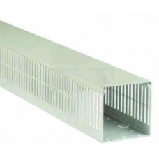 Короб перфорированный 50х40 2 метра (Electro TM)