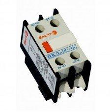Приставка контактная  ПКЛн   NO+NC  (ElectrO TM)