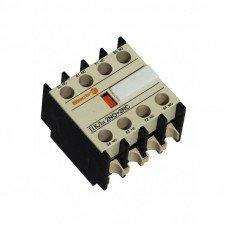 Приставка контактная  ПКЛн   1NO+3NC  (ElectrO TM)