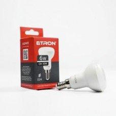 Лампа 1-ELP-072 R50 6W 4200K 220V E14 ETRON