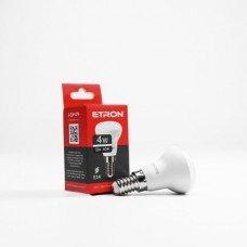 Лампа 1-ELP-074 R39 4W 4200K 220V E14 ETRON