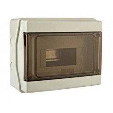 Коробка под автомат влагозащитная  9 IP54 (0580) GET-SAN