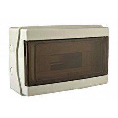 Коробка под автомат влагозащитная 12 IP54 (0590) GET-SAN