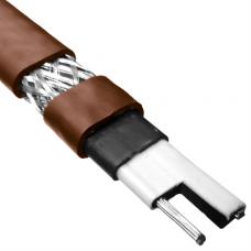 Саморегулирующийся кабель экранированный 16 Вт/м, Grand Meyer