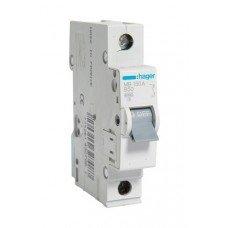 Автоматический выключатель Hager 1п, In=50 А, B, 6 kA