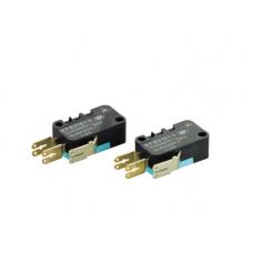 Дополнительный контакт двойной 250В/12А для выключателей HI 125-1600А Hager