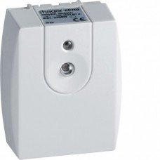 Сумеречное реле для наружной установки EE702, IP 54, 230 В/10А, Hager