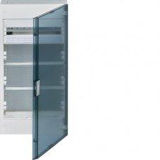 Щит в/у, прозрачные двери, 18M + 3 ряда для ММ-оборудования, VEGA