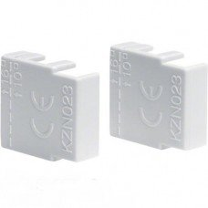 Крышка для 2- и 3-полюсных шин KDN (1шт.), Hager