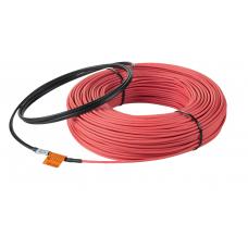 Нагревательный кабель Ø6 мм, 18 Вт/м - 46.0 м