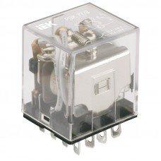 Реле РП (промежуточное) 10А, 24V,DС  (ElectrO TM)