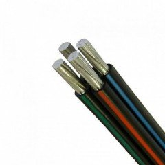 Кабель СИП-4 4х16  (Интерэлектро)