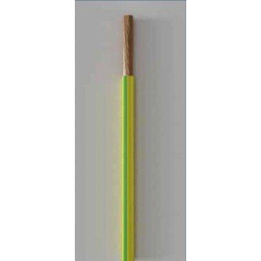Провод соединительный ПВ-1 2,5 (Одескабель) - описание, характеристики, отзывы