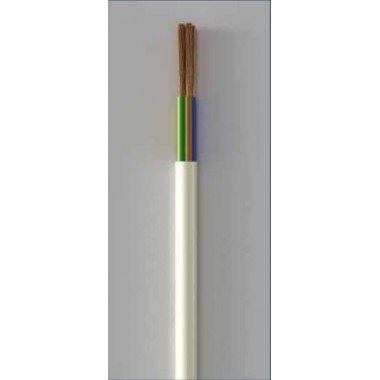 Провод соединительный ПВСм 2х1,5+1х1,5 (Одескабель) - описание, характеристики, отзывы