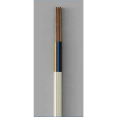 Провод соединительный ШВВПн 3х1,5 (Одескабель) - описание, характеристики, отзывы
