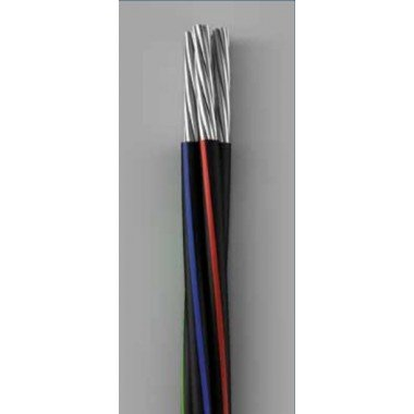 """Провод самонесущий СИП-4 4х16 (кабельный завод """"Энергопром"""") - описание, характеристики, отзывы"""