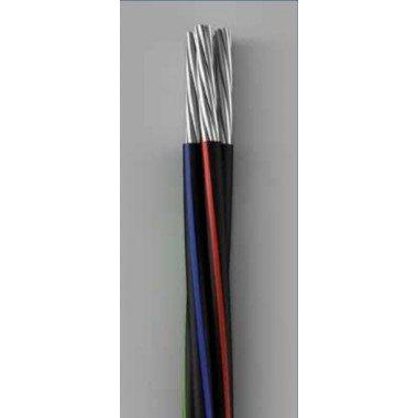"""Провод самонесущий СИП-4 4х25 (кабельный завод """"Энергопром"""") - описание, характеристики, отзывы"""