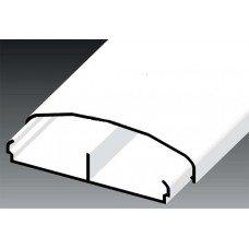 Короб элегант настенный LE 80 HD, 2м, KOPOS