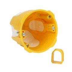 Коробка установочная универсальная для пустотелых стен (KPRL 68-70/LD), KOPOS