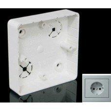 Коробка приборная PNE 80x20 для коробов LE 80 HB, KOPOS