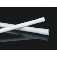 Труба жесткая гладкостенная с раструбом d-25 320N EN1525 KA, 3м KOPOS