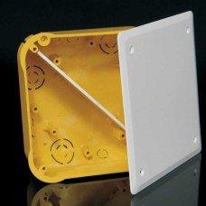 KOPOS Коробка розподільча із кришкою KO110L 115х115х45мм г/к