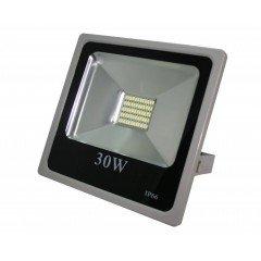 Прожектор светодиодный 30Вт FLOOD30XP IP65, LEDMAX
