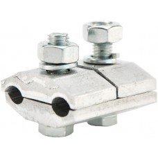 Зажим плашечный ПА 2-1 (алюминий)