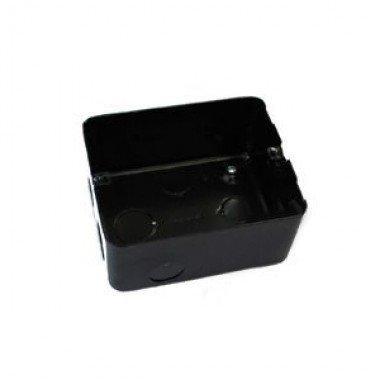 Коробка металлическая в бетон 3 модуля - описание, характеристики, отзывы