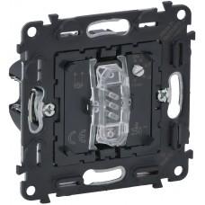 Valena IN`MATIC Выключатель 10АХ 250В с таймером без нейтрали, винтовые клеммы