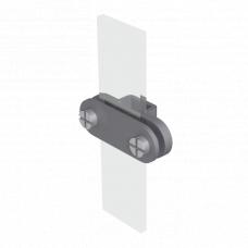 Держатель полосы Fix 30  St/tZn H14/1 (полоса/стена)